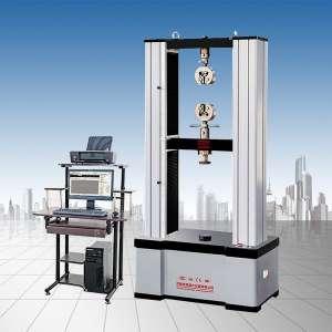 微机控制包装箱容器压力试验机