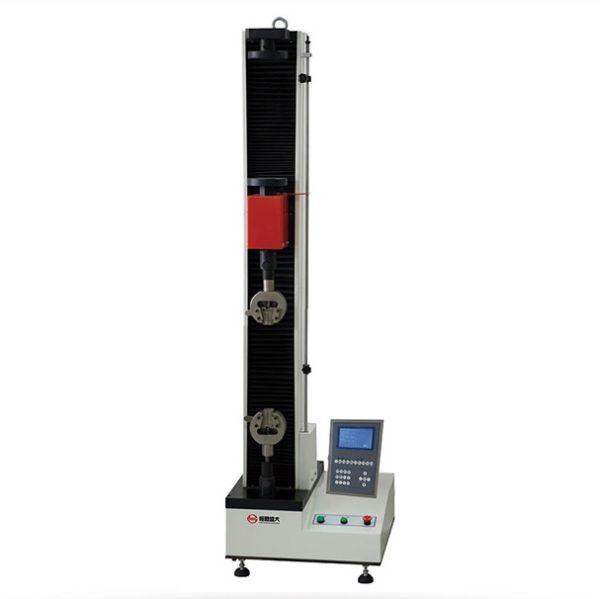 WDS-05液晶显示电子拉力试验机