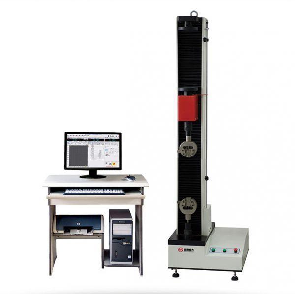 GSN-5W骨水泥医用植入物弯曲模量试验机