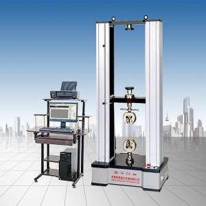 DW-20微机控制电子拉力试验机