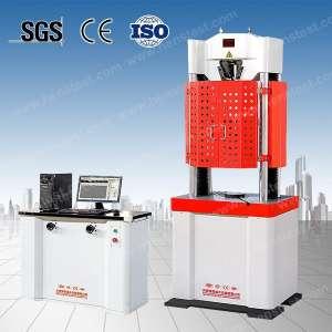 WEW-600D微机屏显式液压万能试验机