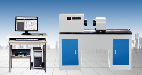 异型片簧扭矩测量试验机