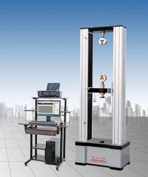 玻璃钢拉伸试验机