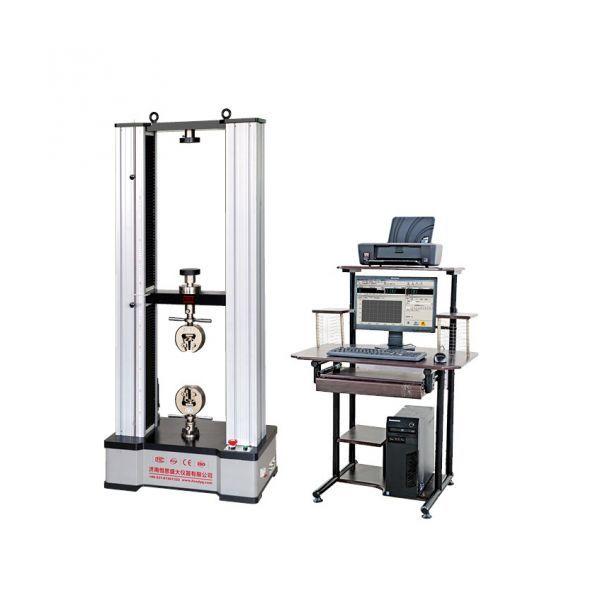 制冷铜板抗拉强度试验机