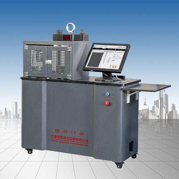 YAW-3000全自动水泥砂浆压力试验机
