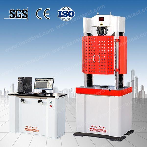 1000KN/100吨电液式万能试验机