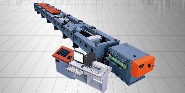 MGW-5000锚具静载锚固试验机