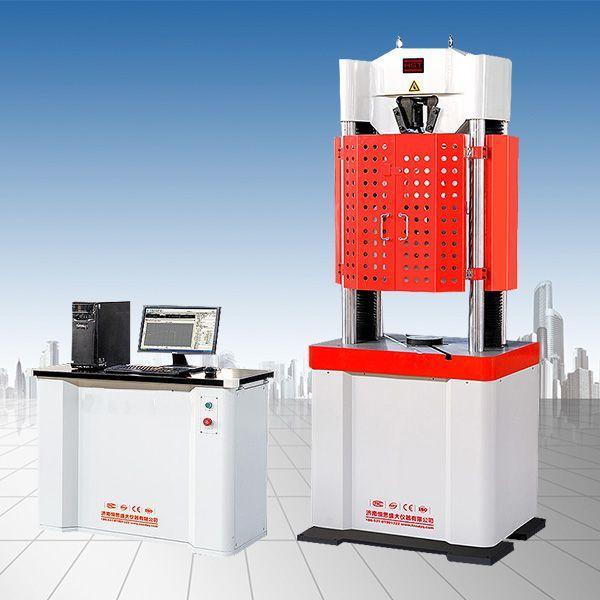 1000KN微机控制锚杆锚索拉力试验机