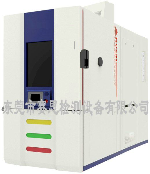高低温湿热快速温变试验箱应力筛选试验意义